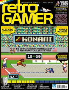 Retro Gamer - Issue 53